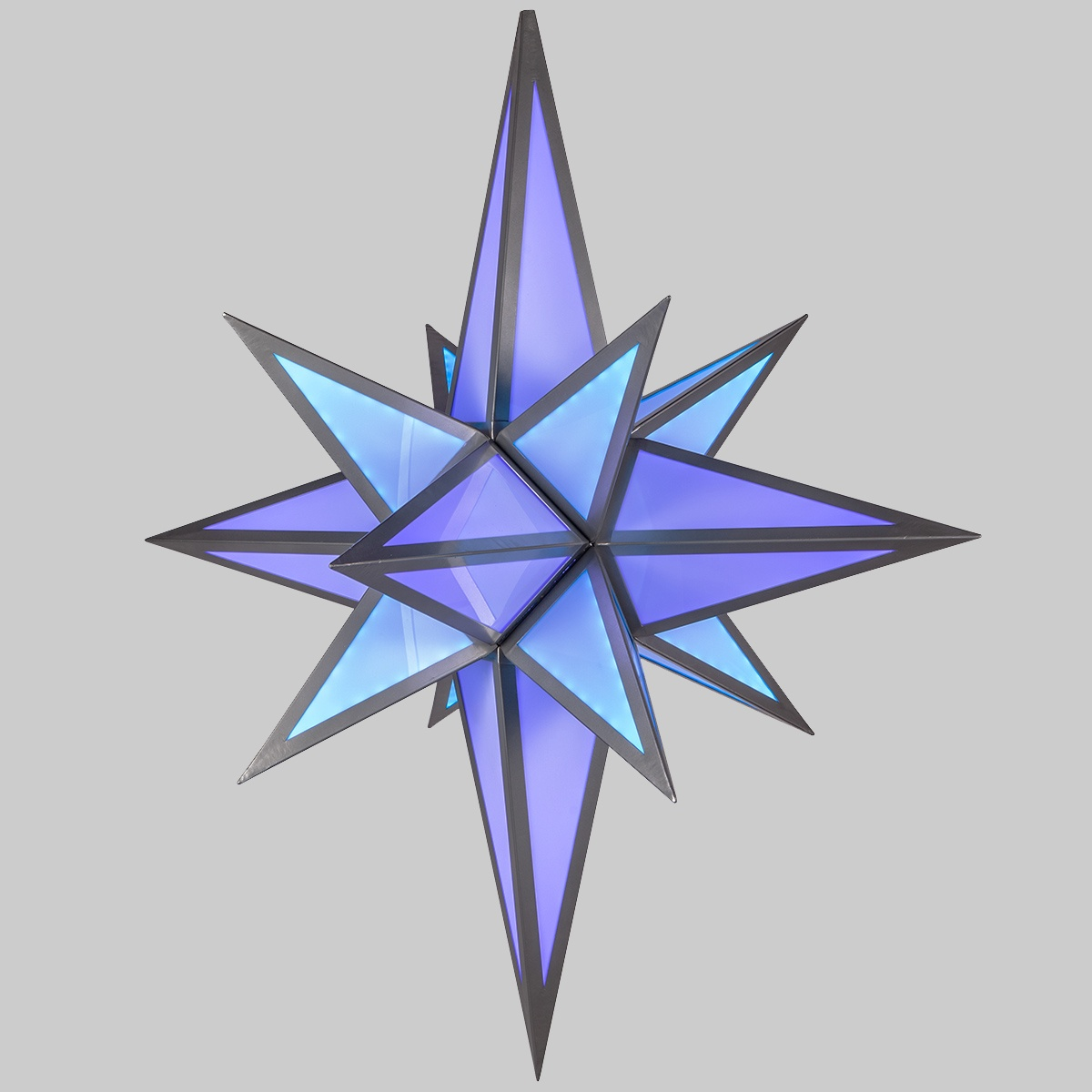 Moravian stars for Christmas star outdoor lights decorations