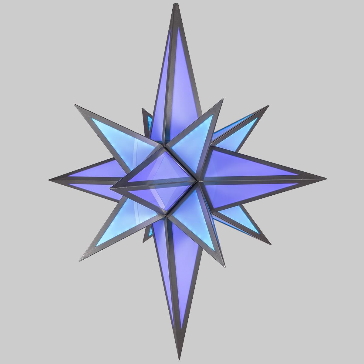 Ultimate Moravian Star Light