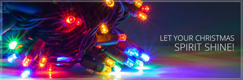 Christmas Led Lights.Led Mini Lights