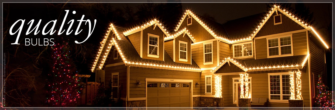 C7 / C9 Christmas Light Bulbs