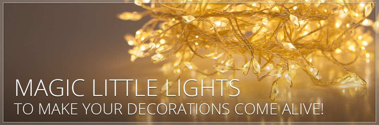fairy lights - Christmas Fairy Lights