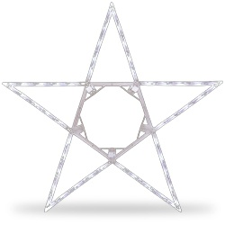 Folding Star Lights