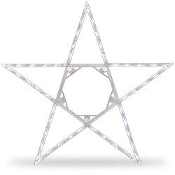 Folding Star Lights