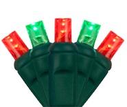 LED Christmas Mini Lights