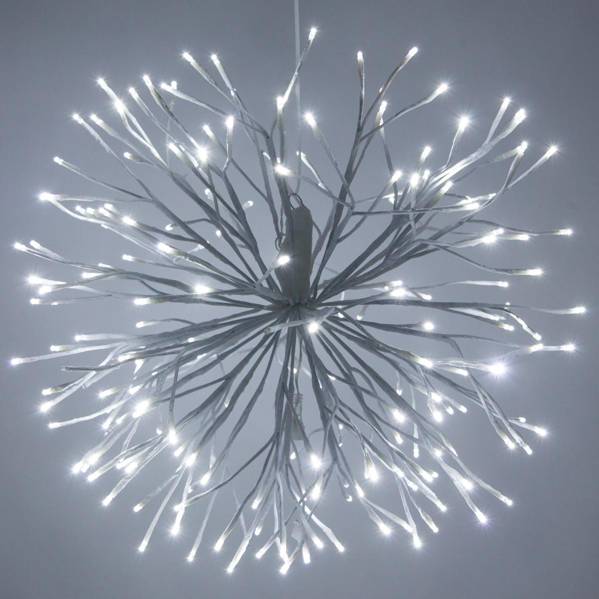 Starburst Branches Light Ball