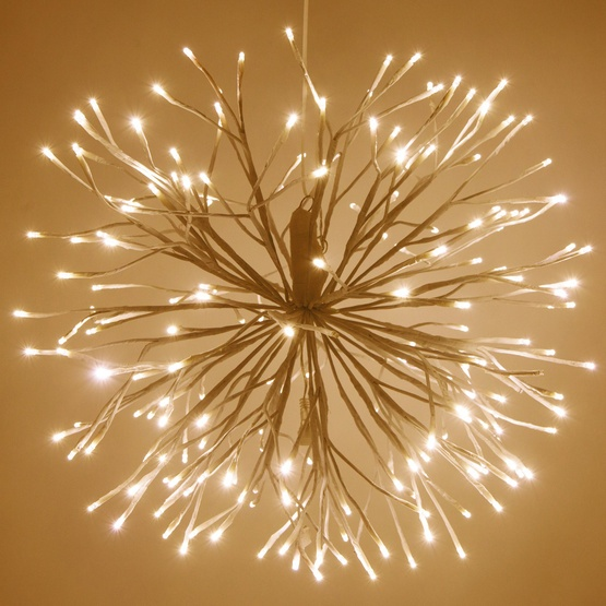 Starburst Light Ball