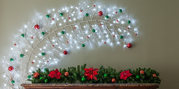 Battery Christmas Led Lights