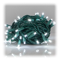 5mm Cool White LED Tree Lights