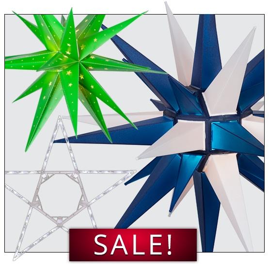Star Lights for Sale