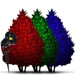 Christmas Laser Lights