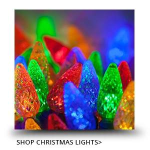Shop Christmas Lights