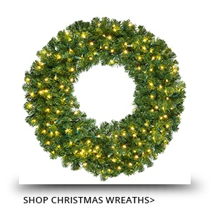 Shop Christmas Wreaths