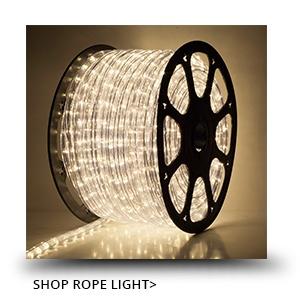 Shop Rope Light