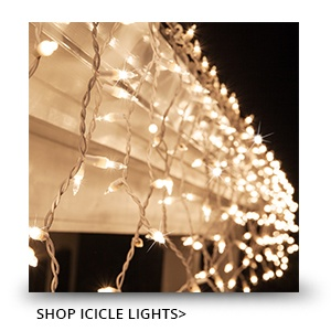 Shop Icicle Lights