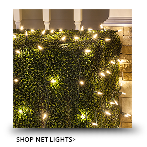 Shop Net Lights