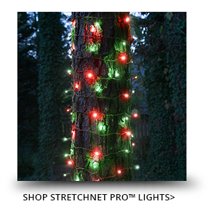 Shop Stretchnet Pro Lights