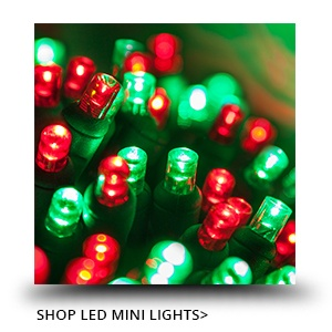 Shop LED Mini Lights