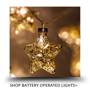 Shop Battery Operated Lights