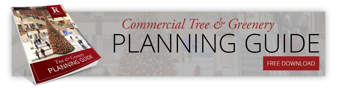 Commercial Christmas Trees Planning Guide