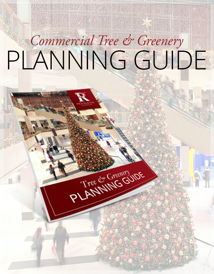 Commercial Christmas Tree Planning Guide