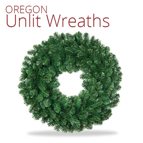 Oregon Fir Commercial Greenery