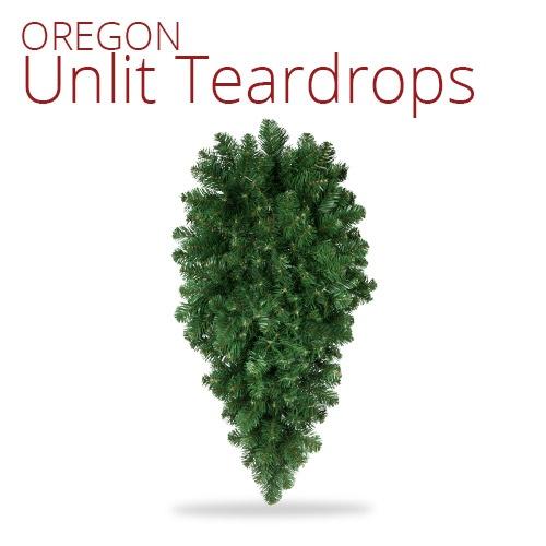 Oregon Fir Commercial Greenery