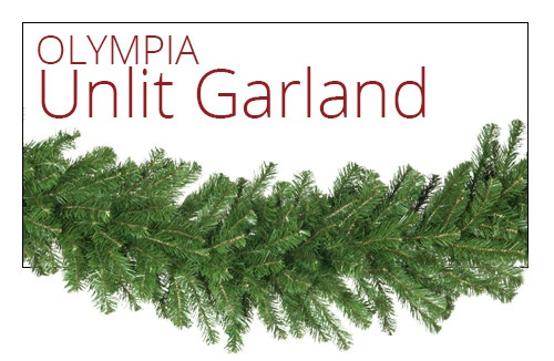 Olympia Pine Commercial Greenery