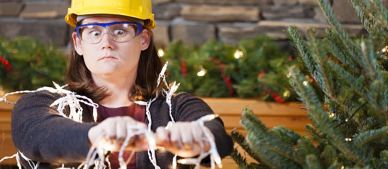 How to Make Custom Christmas Lights