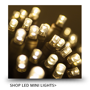 LED Mini Christmas Lights