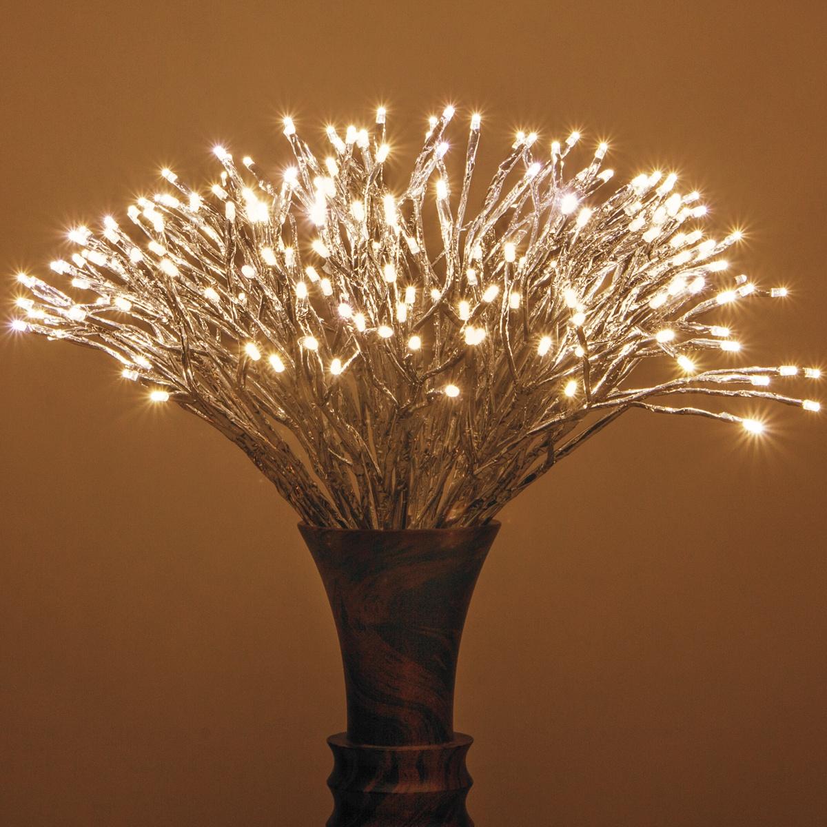 Starburst Lighted Branches