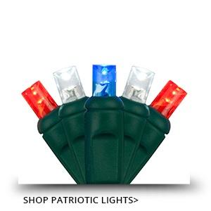 Patriotic Lights