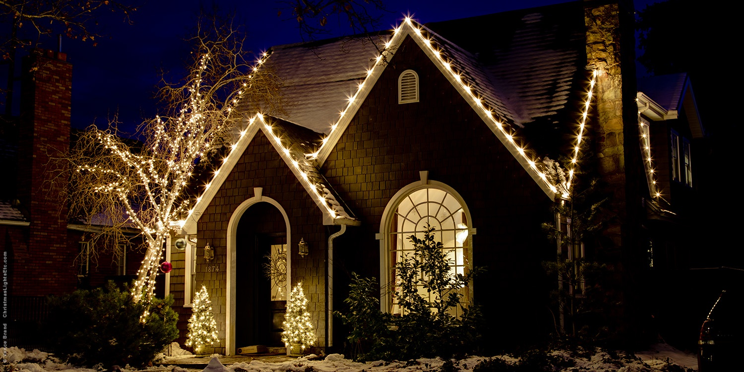 The Newbies Guide To Outdoor Christmas Decorating