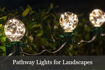 Pathway Lights Ideas