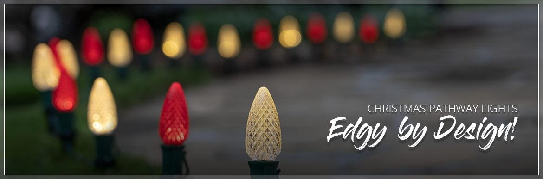 Pathway Christmas Lights
