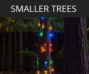 StretchNet Pro Expandable Tree Light Wraps