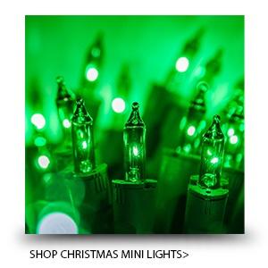 Shop Christmas Mini Lights