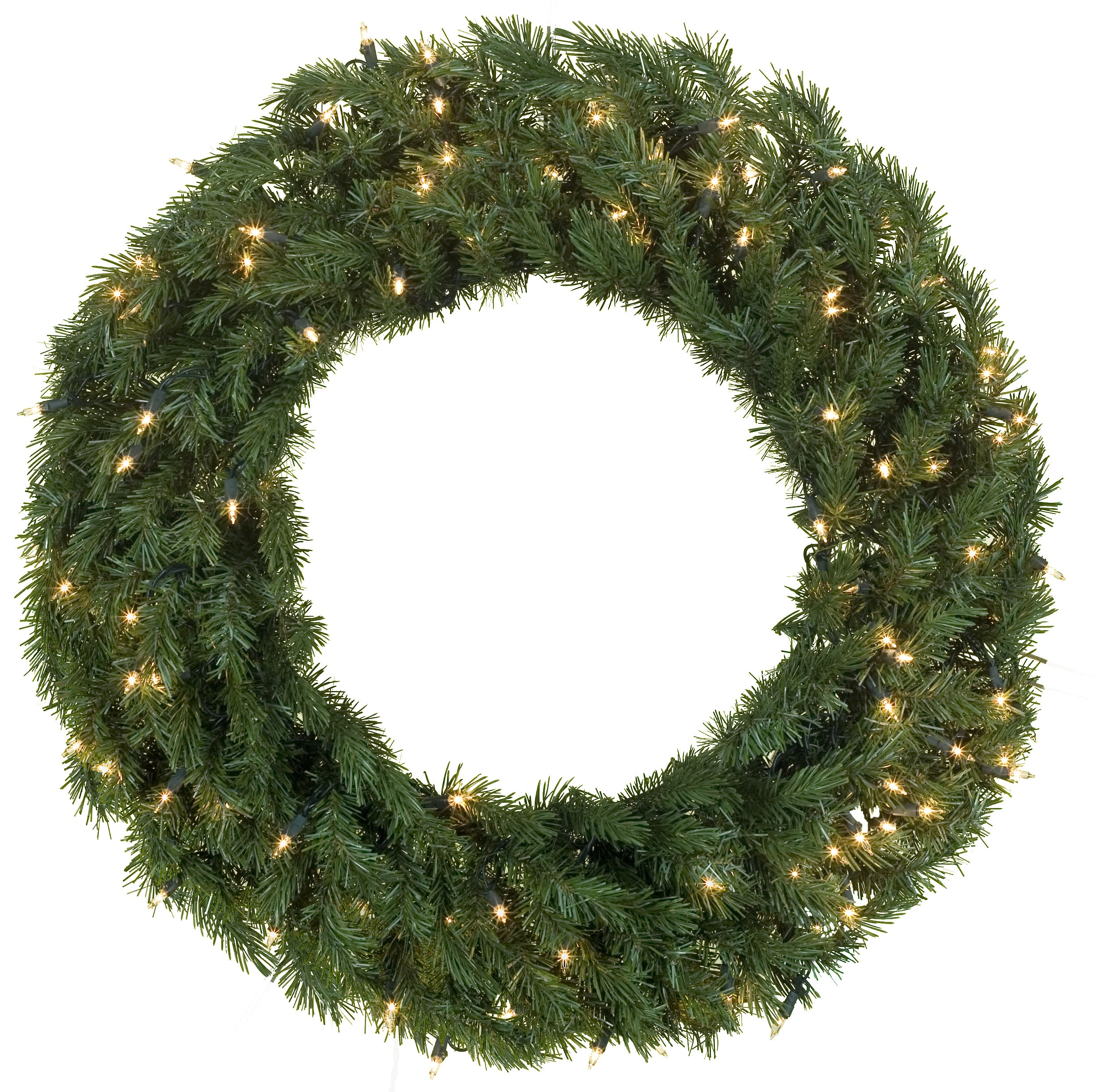 Christmas Wreath Storage
