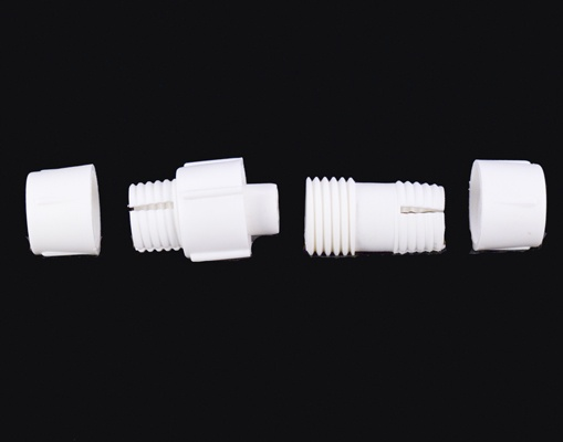 Rope light 5 wire 15mm splice connector 5 wire 15mm splice connector aloadofball Gallery