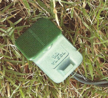 C7, C9 Light Strings - Green Outlet Covers