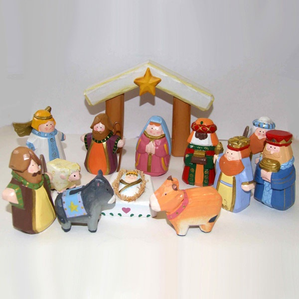 Collectibles Nativity Sets Amp Gifts Child S First