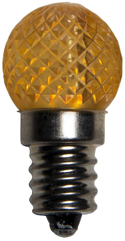 G20 Gold Led Globe Light Bulbs
