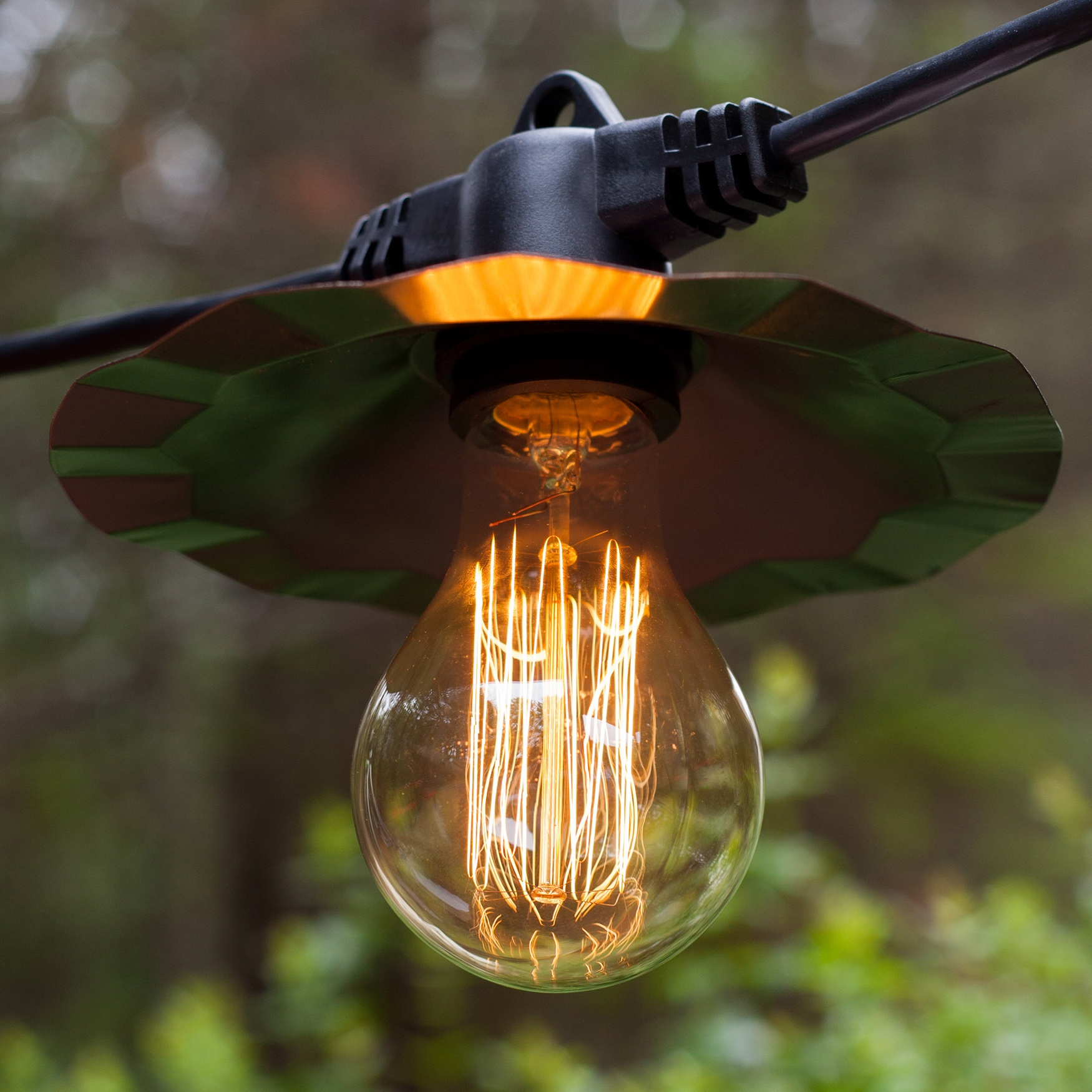 Patio Lights Commercial Clear Patio String Lights 7 A75