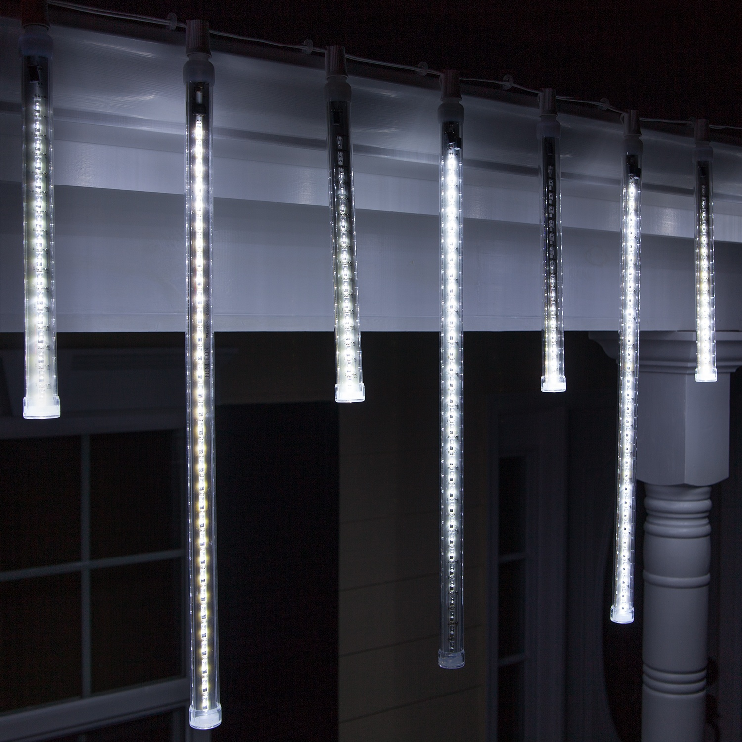t8 cool white grand cascade led light tubes e17 base