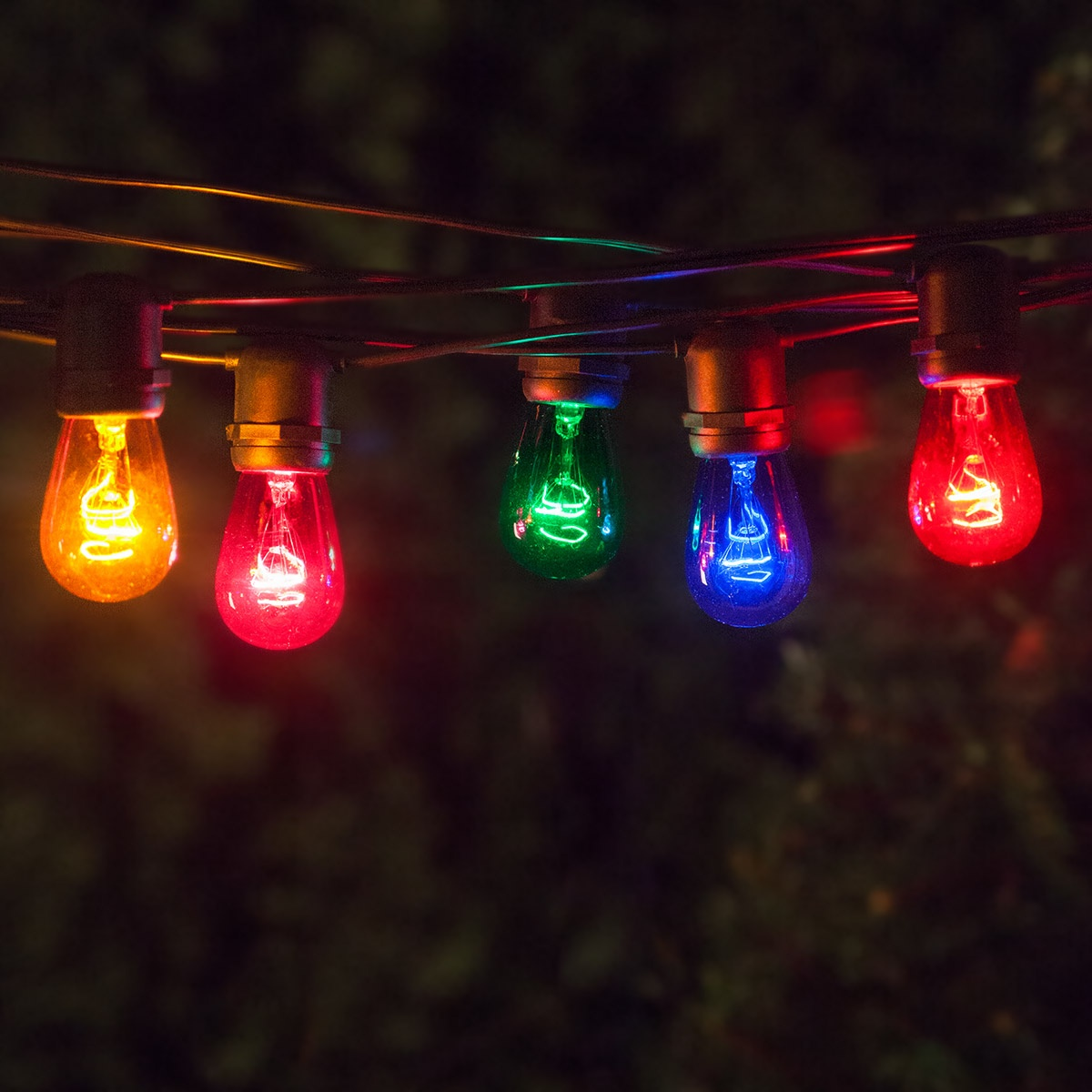 Commercial Christmas Lights For Sale