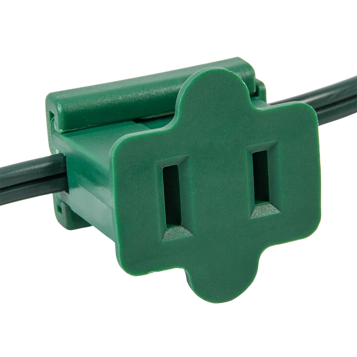 C7 C9 Light Strings Green Christmas Light Plug