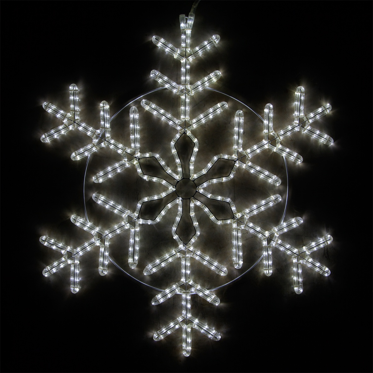 C9 Cool White Led Christmas Lights