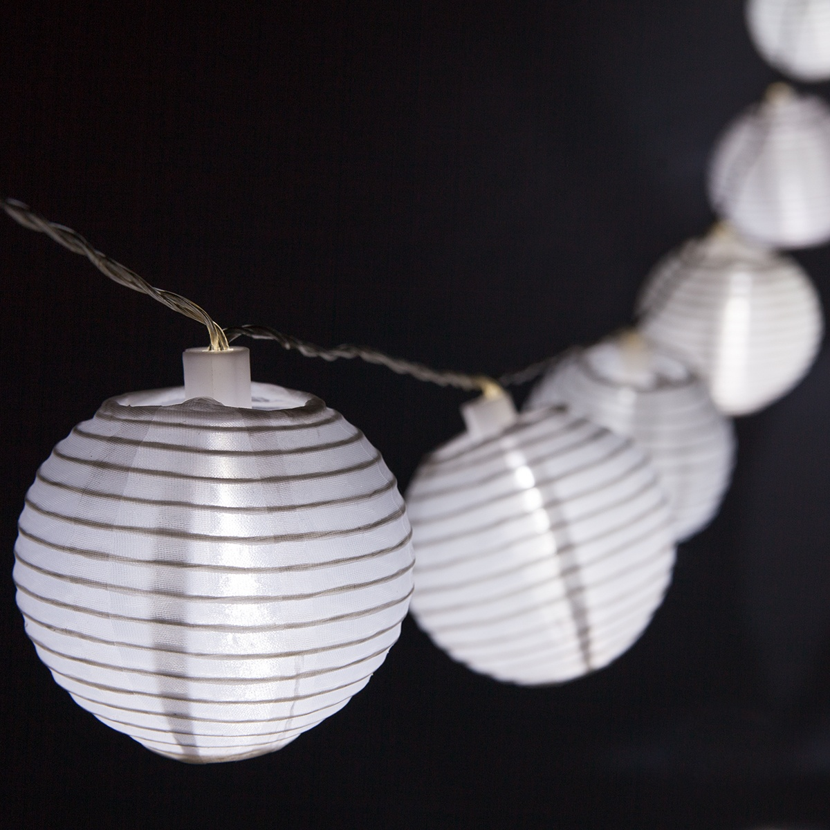 Lantern Christmas Ornaments