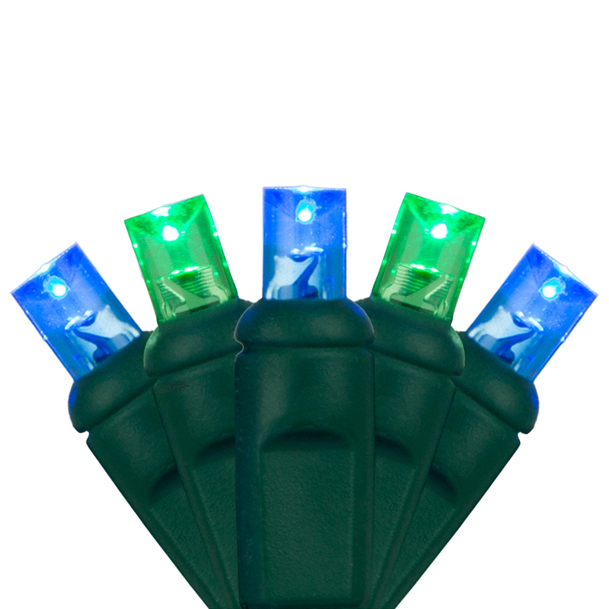 Wide Angle 5mm Led Lights 70 5mm Blue Green Led