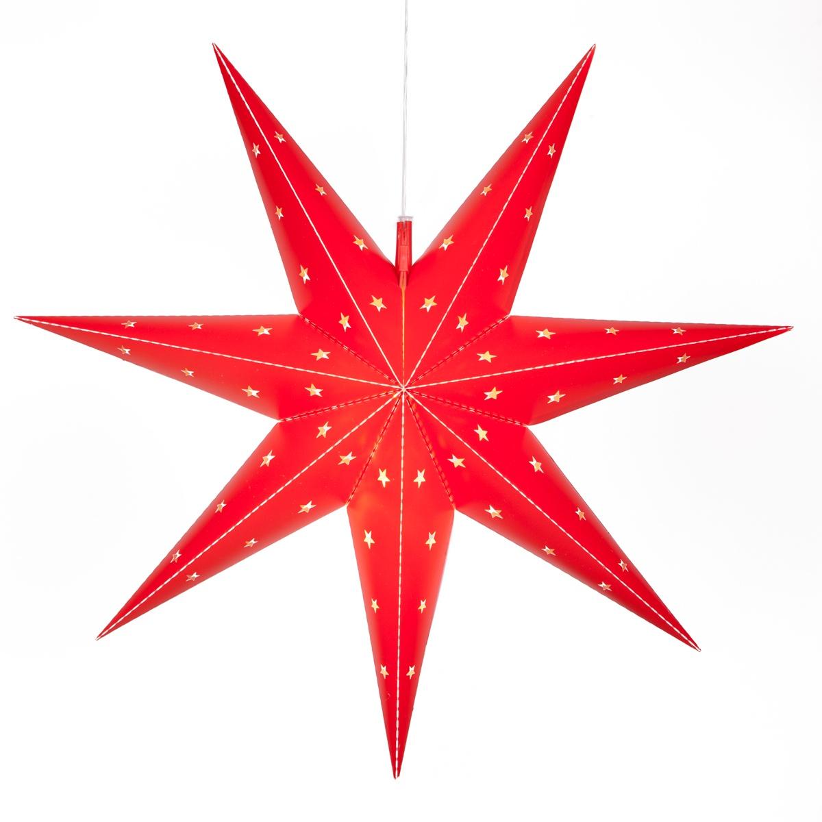 Snowflakes Amp Stars 24 Quot Aurora Superstar Tm Led Fold Flat