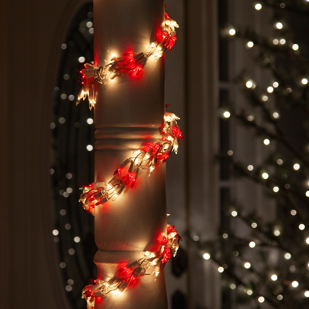 Led Lights For Christmas Tree